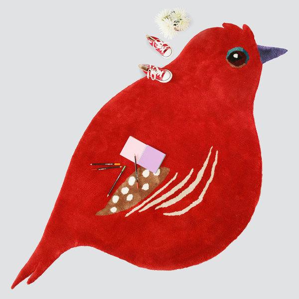 Tapis Cardinal 100x175cm
