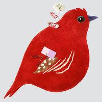 Tapis cardinal ambiance