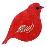 Tapis cardinal detoure