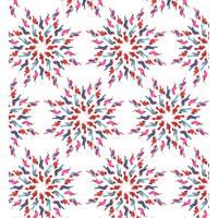 Mazurka grenadine motif