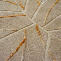 Tapis leaf detail
