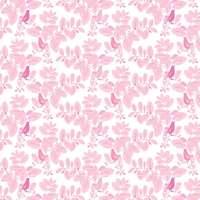 Tissu Songe rose