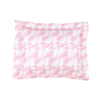 Little cabari coussin rectangle s sanza rose