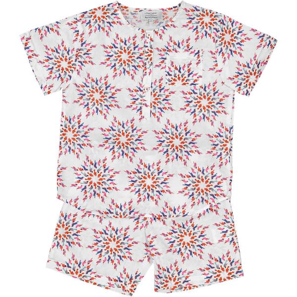Pyjama Mazurka grenadine