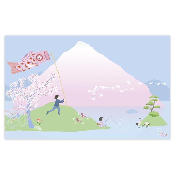 Décor Sakura