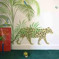 Little cabari decor jungle detail3