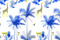 coloris Bleu