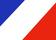 coloris Paris ( Bleu-Blanc-Rouge)